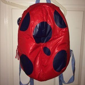 Catbug Backpack (Bravest Warriors)